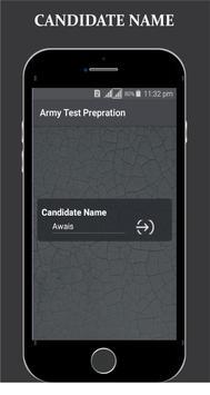 army test preparation 2019 | Army mcq's questions screenshot 1