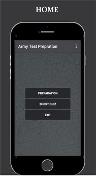 army test preparation 2019 | Army mcq's questions screenshot 2