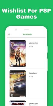 PSP Games Downloader screenshot 7