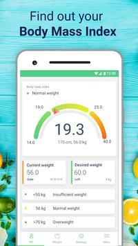 Weight Tracker screenshot 3