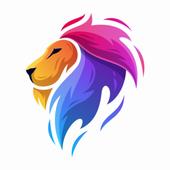 Lion Vpn - Free & Secure Fast & Unlimited VPN ikona
