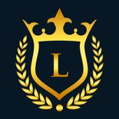 LUX VPN أيقونة