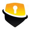 VPN Android rapide, illimité sécurisé et gratuit icône