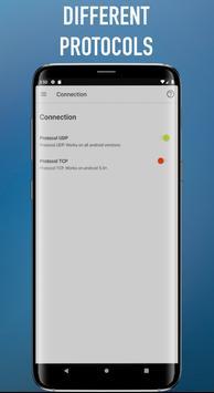 Gratis VPN Onbeperkt snel veilig Android VPN screenshot 6
