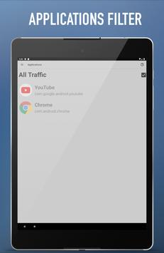 Gratis VPN Onbeperkt snel veilig Android VPN screenshot 18