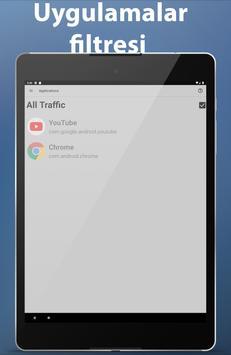 VPN Android rapide, illimité sécurisé et gratuit capture d'écran 8