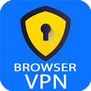 mimontok: Private browser with vpn free APK Android