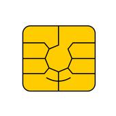 My SIM Card Info icon