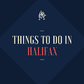 Things to Do in Halifax icon