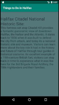 Things to Do in Halifax screenshot 3