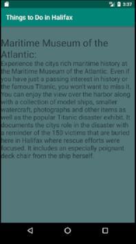 Things to Do in Halifax screenshot 2