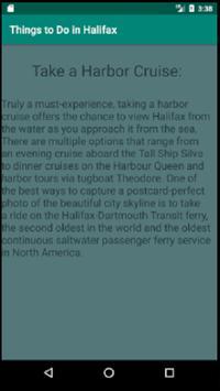 Things to Do in Halifax screenshot 5