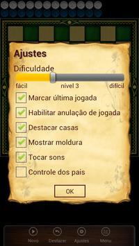 Jogo de Damas Brasileiro imagem de tela 2