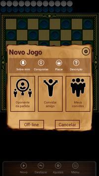 Jogo de Damas Brasileiro imagem de tela 7