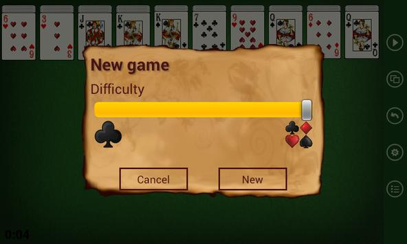 Russian Spider - Solitaire screenshot 2