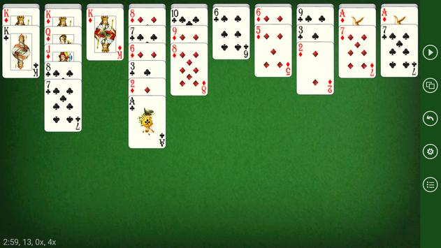 Russian Spider - Solitaire screenshot 3