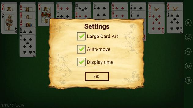 Russian Spider - Solitaire screenshot 4