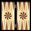 Tavla icône