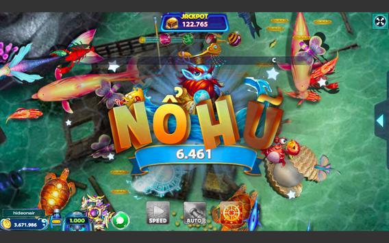 Ban Ca Than Tai - Vua San Ca So 1 Viet Nam ảnh chụp màn hình 4