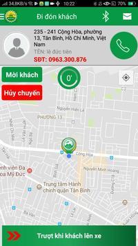 Lái Xe Mai Linh screenshot 2