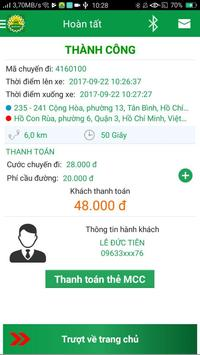 Lái Xe Mai Linh screenshot 4