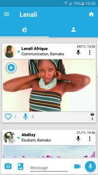 Lenali screenshot 2