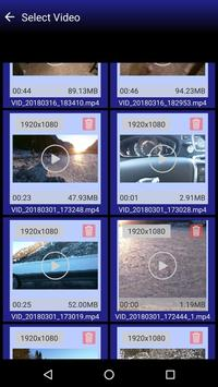Mp4 Video Converter screenshot 1