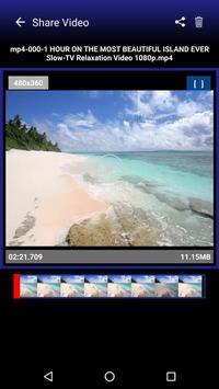 Mp4 Video Converter screenshot 4
