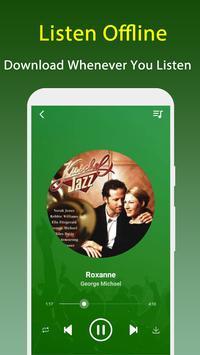 Free Music Download & Mp3 music downloader screenshot 3
