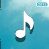 Icona Mp3 Music Player - Lettore audio offline gratuito