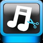 Tapicerka mp3 ikona