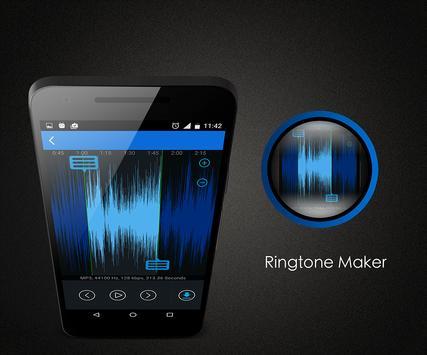 MP3 Cutter screenshot 1