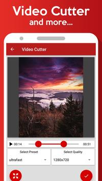 Video Converter: Video to MP3, GIF, Video Cutter скриншот 3