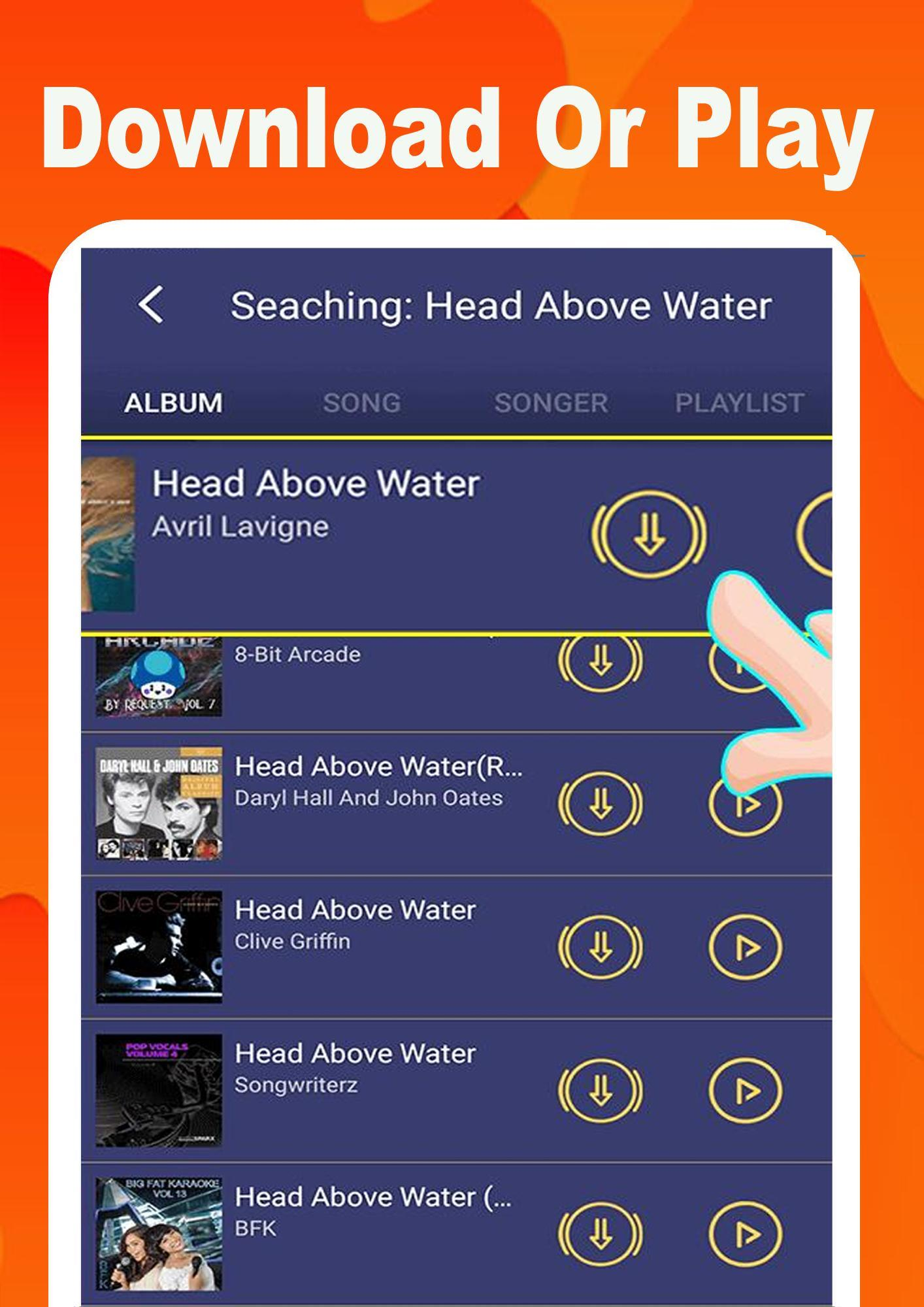 MP3 Juice for Android - Download MP3 Juice APK
