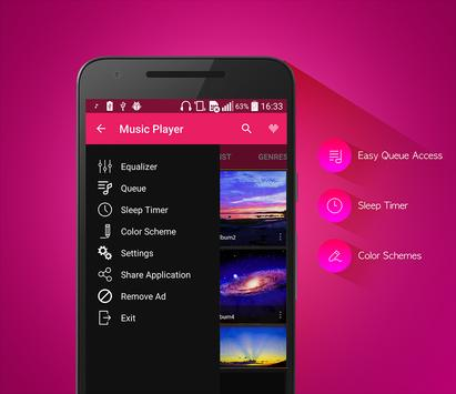 MP3 Player screenshot 12