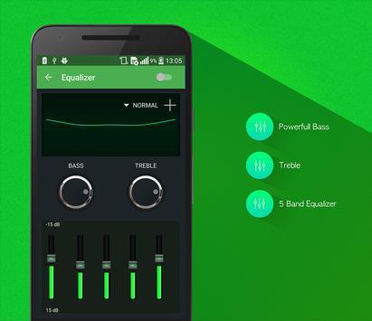 MP3 Player screenshot 13