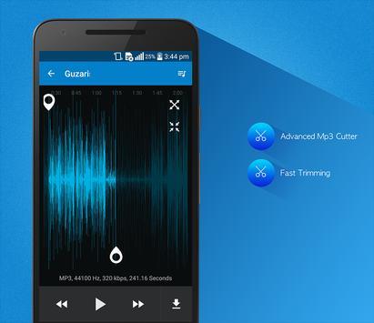 MP3 Player screenshot 9