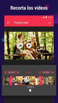 Convertidor de vídeo a MP3 captura de pantalla 1
