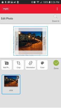 Mpix Tap To Print screenshot 2