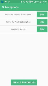 SubscriptionPurchaseAndroid screenshot 1
