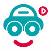 Asfar Driver icon