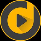 Music Player Mezzo icono
