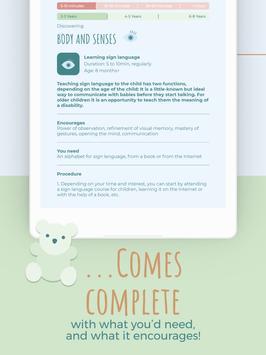 Montessori Activities screenshot 19