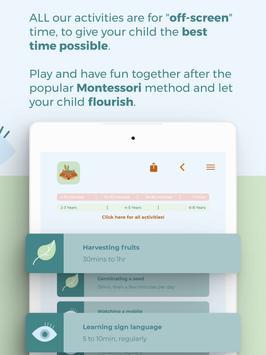Montessori Activities screenshot 11