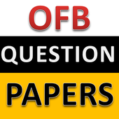 OFB Question Papers icon
