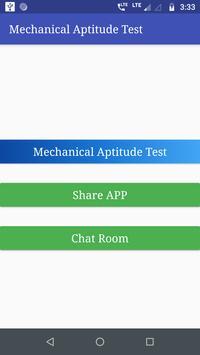 Mechanical Aptitude 海报
