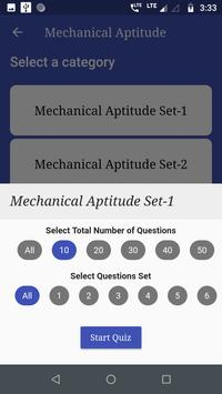 Mechanical Aptitude 截图 9