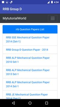 RRB group D 2018 Question Papers screenshot 6