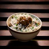 Mutton Keema Biryani Recipes icon