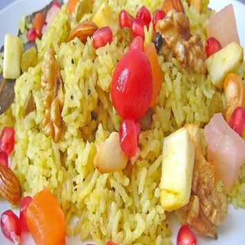 Mutter Pulao Recipes poster